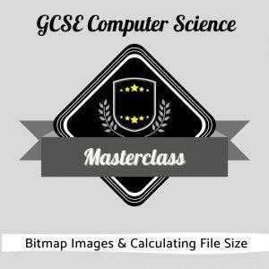 CS Masterclass - Bitmap Images