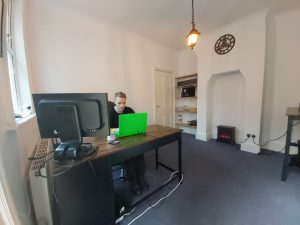 coworking space for tutors